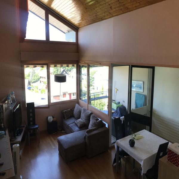 Offres de vente Duplex Chambéry 73000
