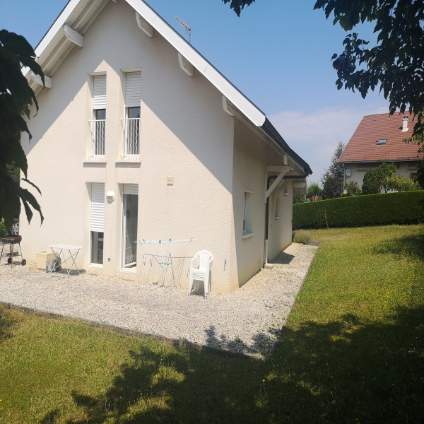 Offres de vente Maison Aix-les-Bains 73100