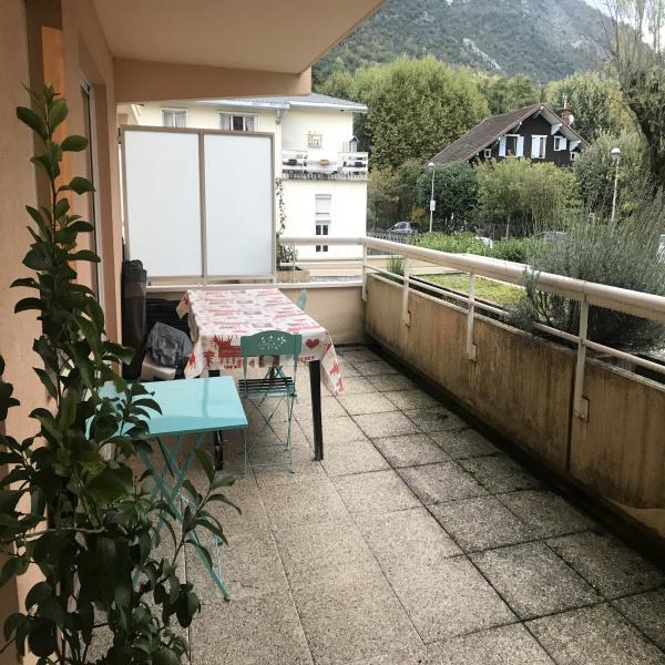 Offres de vente Appartement Challes-les-Eaux 73190