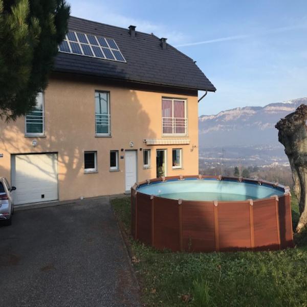 Offres de vente Maison La Motte-Servolex 73290