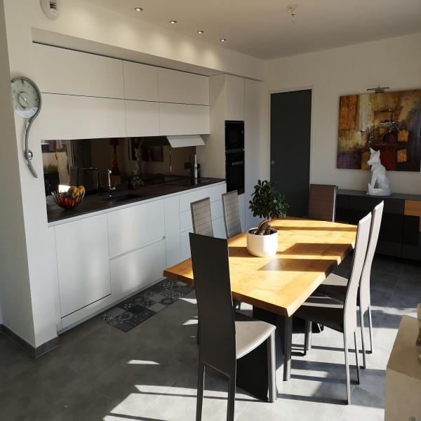 Offres de vente Appartement Drumettaz-Clarafond 73420