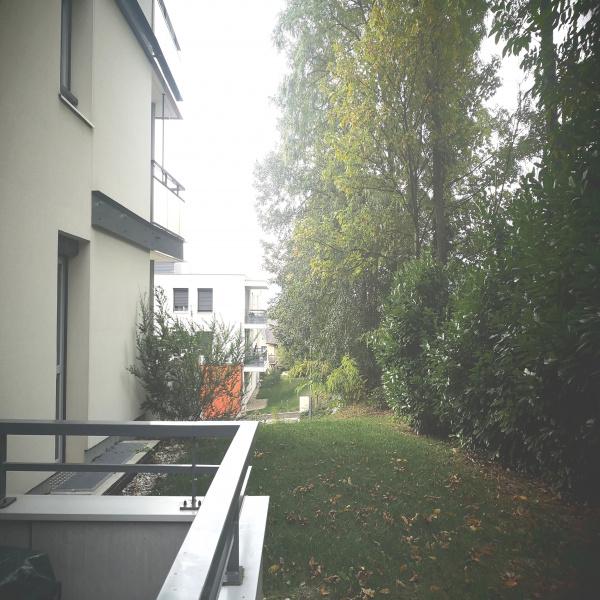 Offres de vente Appartement Saint-Alban-Leysse 73230