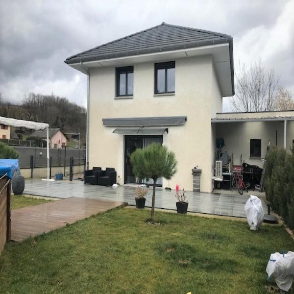 Offres de vente Maison Sonnaz 73000
