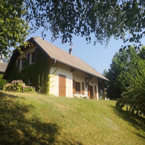 Offres de vente Villa Drumettaz-Clarafond 73420