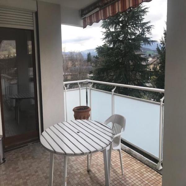 Offres de vente Appartement La Motte-Servolex 73290