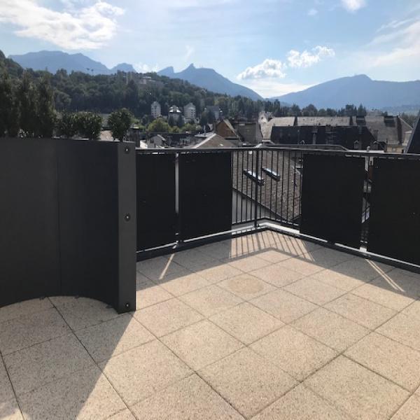 Offres de vente Appartement Chambéry 73000