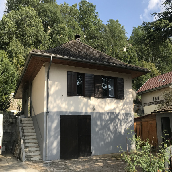 Offres de vente Maison Chambéry 73000