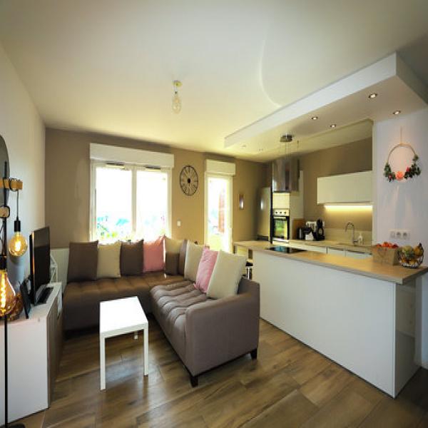 Offres de vente Appartement Sonnaz 73000