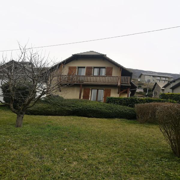Offres de vente Villa Saint-Jeoire-Prieuré 73190