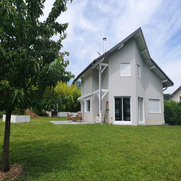 Offres de vente Villa Sonnaz 73000