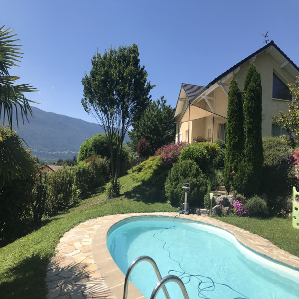 Offres de vente Villa Chambéry 73000