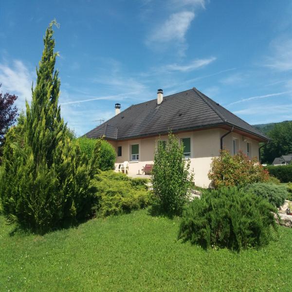 Offres de vente Maison Saint-Béron 73520